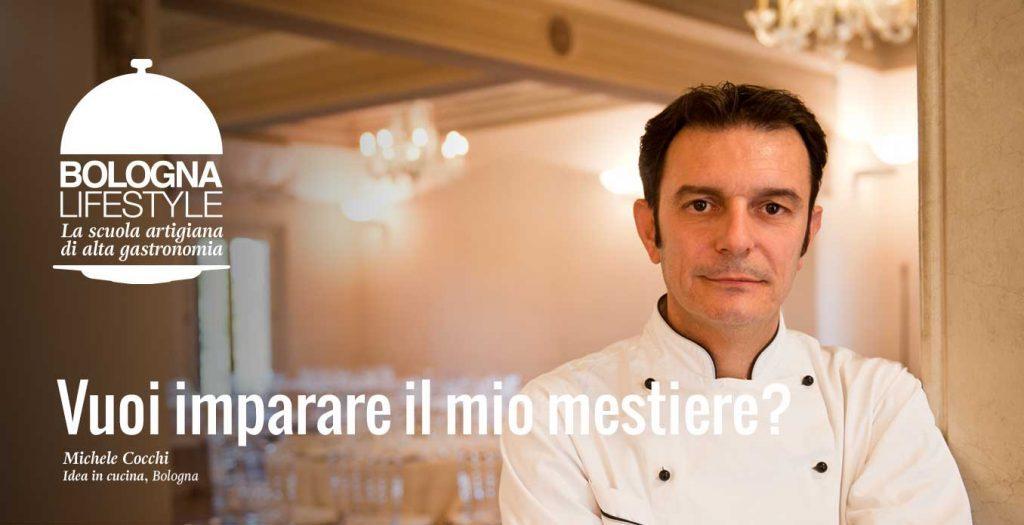 Michele Cocchi Bologna Lifestyle
