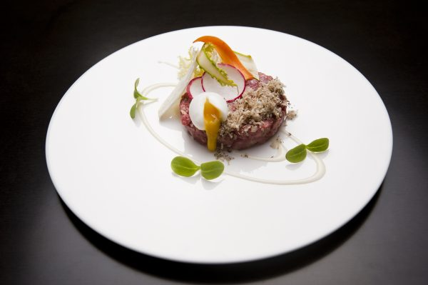 Armani Restaurant Bologna