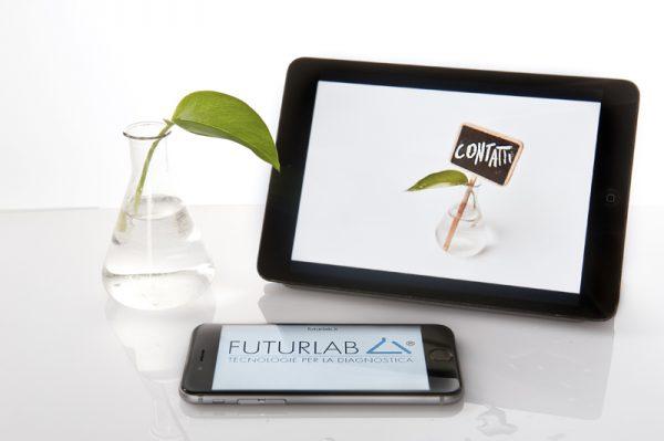 Futurlab new site – foto studioWood